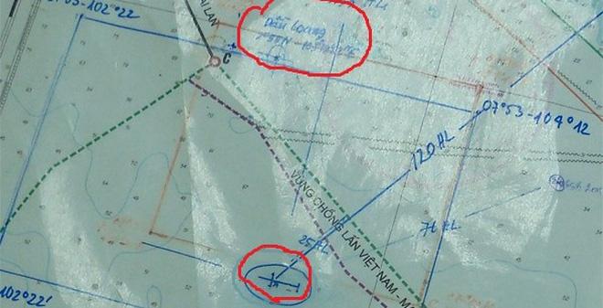 """Máy bay mất tích: Phát hiện """"đám rác"""" cách nơi nghi vấn 27km"""