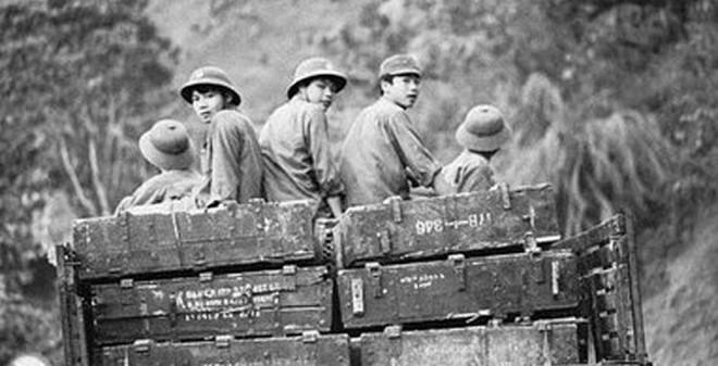 Việt Nam: Những hình ảnh sống, chiến đấu hào hùng năm 1979 (P2)