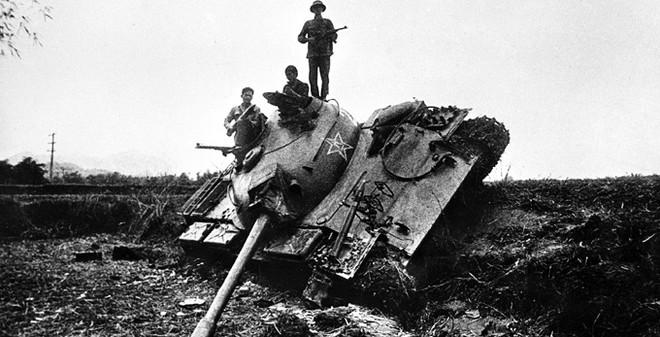 Việt Nam: Những hình ảnh sống, chiến đấu hào hùng năm 1979 (P3)