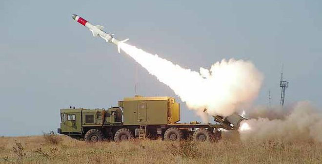 Báo Nga: Việt Nam có hệ thống tên lửa phòng thủ bờ biển Bal-E