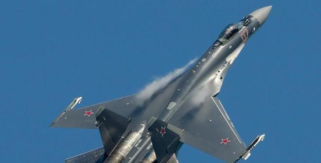 Một chiến đấu cơ Su-35 Nga hạ được bao nhiêu tiêm kích J-11 TQ?