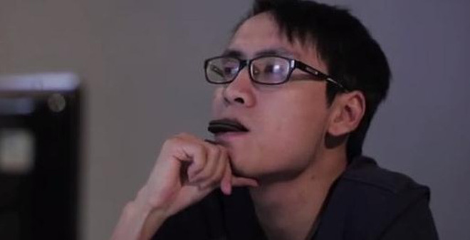 Toàn Shinoda khiến khán giả phát sốt khi đóng phim