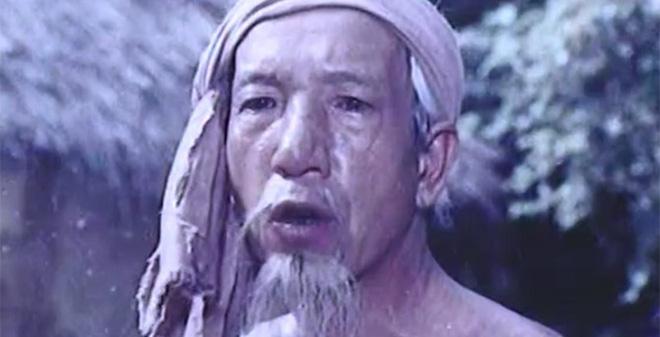 Dấu mốc thay đổi cuộc đời NSND Trịnh Thịnh