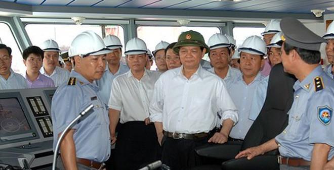 Thủ tướng quyết định đóng thêm 4 tàu kiểm ngư cỡ lớn