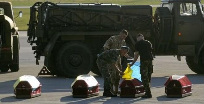 Putin: Bắt lính mở đường máu thoát thân là thảm kịch của Ukraine