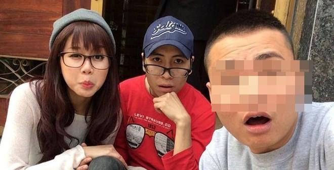 Lộ ảnh tình cảm của hot vlogger An Nguy và Toàn Shinoda