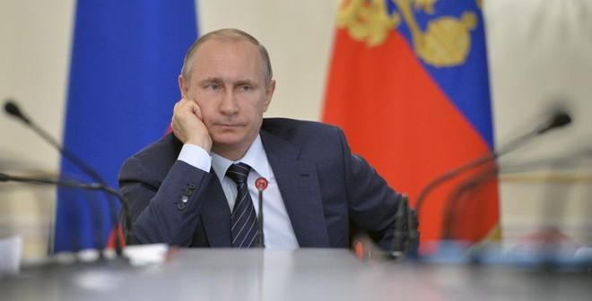 """NATO bất lực đứng nhìn lỗ hổng pháp lý """"dâng"""" Baltic cho Nga"""