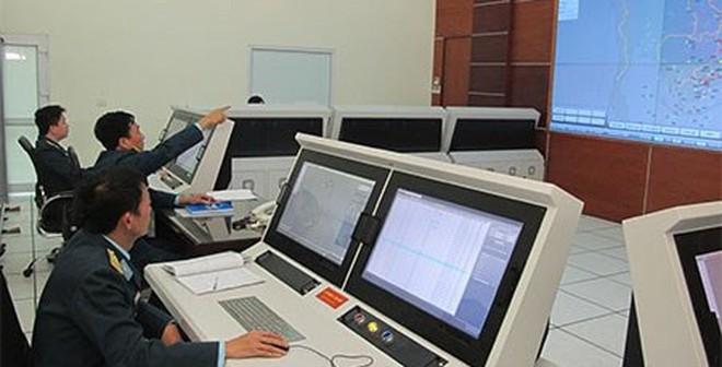 Việt Nam tự sản xuất thành công hệ thống cảnh giới không phận hiện đại