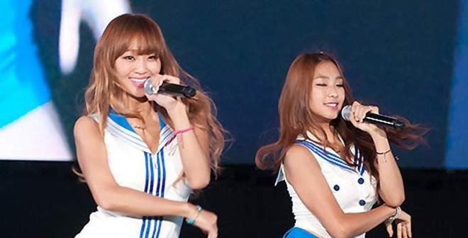 Lật tẩy chiêu giúp người đẹp Kpop hút triệu ánh mắt