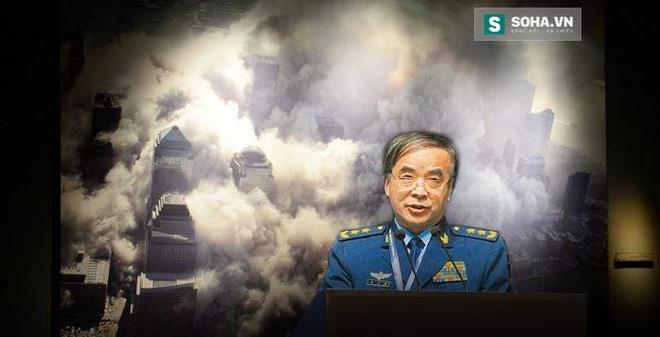 Bài diễn thuyết khiến cả Trung Quốc chấn động