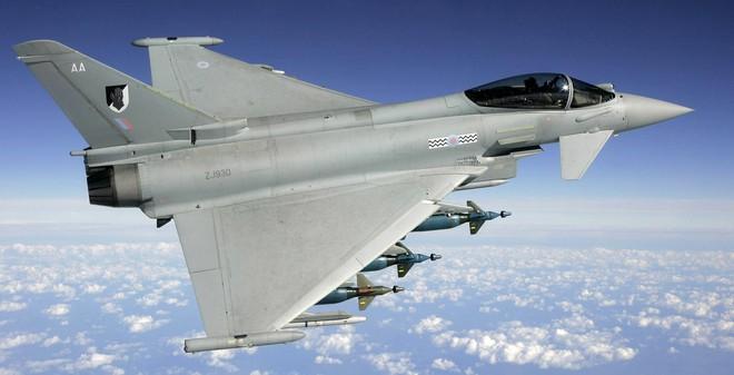 Việt Nam tìm mua máy bay chiến đấu phương Tây để thay thế MiG-21