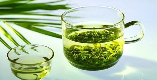 Kết quả hình ảnh cho nước trà xanh