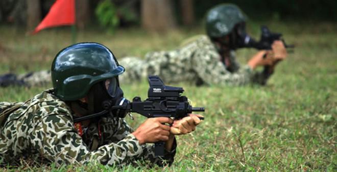 Đặc công Việt Nam - Cái tên đã vượt ra ngoài lãnh thổ - ảnh 1