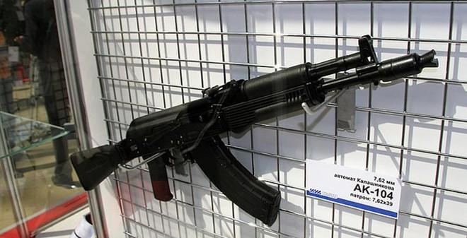 Công bố đáp án và trao giải: Tại sao súng đều nhuộm màu đen?