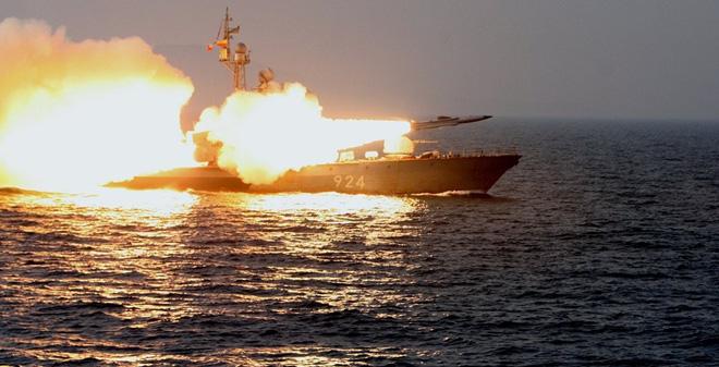 Một số phương án nâng cấp tên lửa đối hạm cho tàu Molniya VN