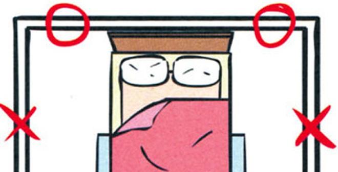 14 điều tối kỵ cấm quên trong phong thủy phòng ngủ