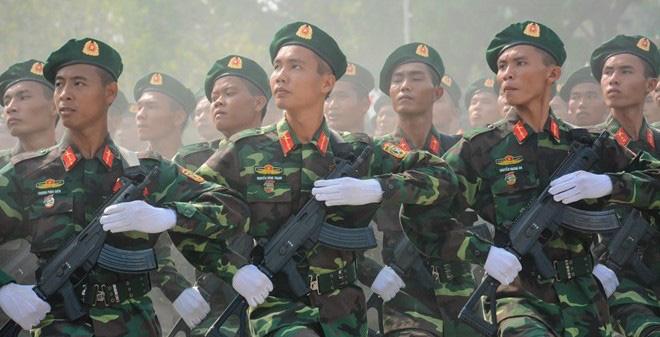 Galil ACE do Việt Nam sản xuất nên được cải tiến những gì?