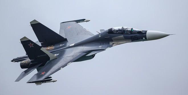 [ẢNH] Chiến đấu cơ chủ lực mới của Không quân Việt Nam?