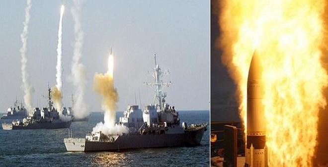 Nga lo ngại vòng vây chiến hạm Aegis của Mỹ và đồng minh