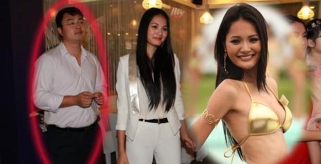 Thông tin hạn chế về chồng hoa hậu đẹp nhất châu Á Hương Giang