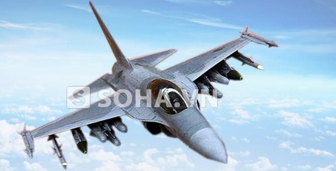 [INFOGRAPHIC] Ứng viên thay thế MiG-21 Việt Nam đến từ Hàn Quốc