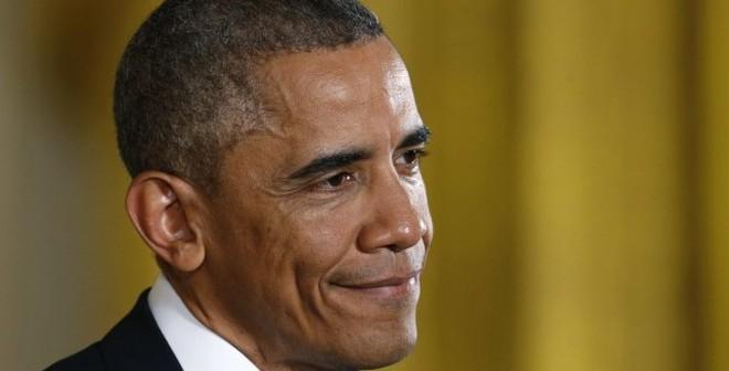 Học theo tiền bối Reagan, Obama đang cố ý nhường Syria cho Putin?