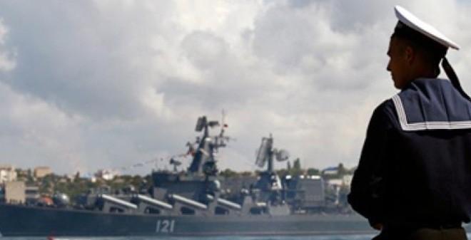 Chuyên gia Mỹ: Đừng ảo tưởng rằng Hải quân Nga sẽ sụp đổ