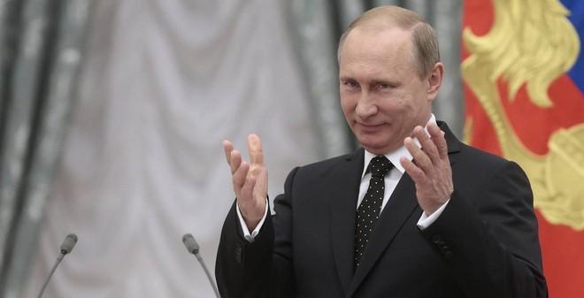 Thay đổi thời điểm bầu cử, nước cờ cao tay của Putin?