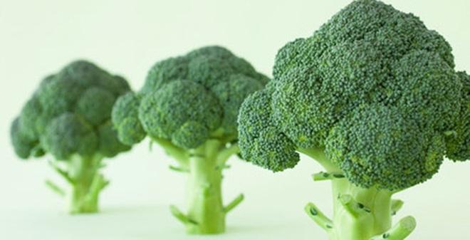 Tất tần tật tác dụng của siêu thực phẩm bông cải xanh