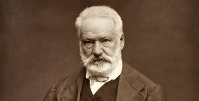 Victor Hugo và những câu nói 'để đời' của bậc thầy văn học Pháp