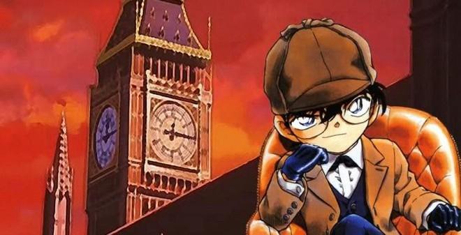 Bộ Manga nổi tiếng Conan đang xấu dần đi trong mắt người đọc - ảnh 2