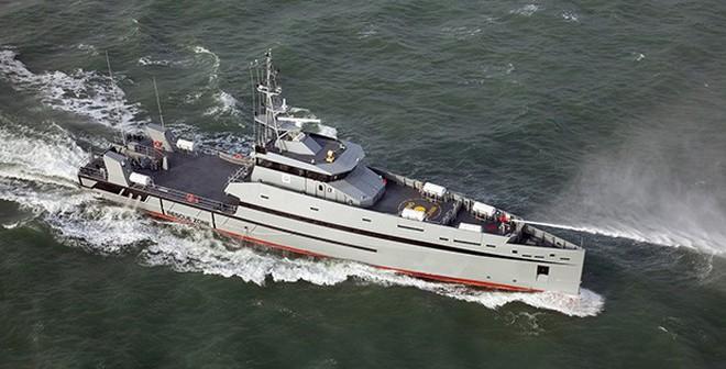 Báo Anh tiết lộ loại tàu tuần tra Mỹ có thể cung cấp cho Việt Nam