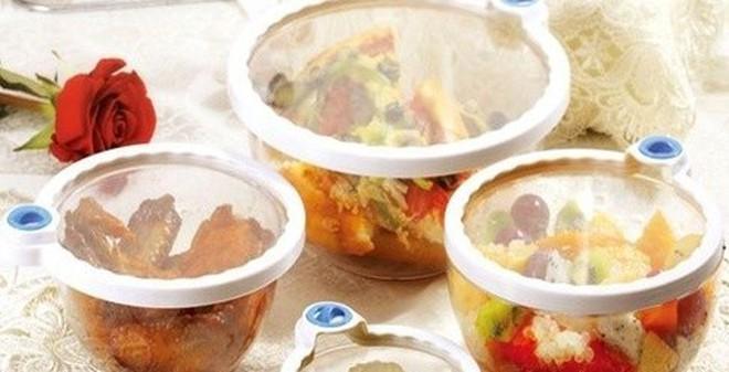 Mẹo bảo quản  thực phẩm ngày nắng nóng không lo bị ôi thiu
