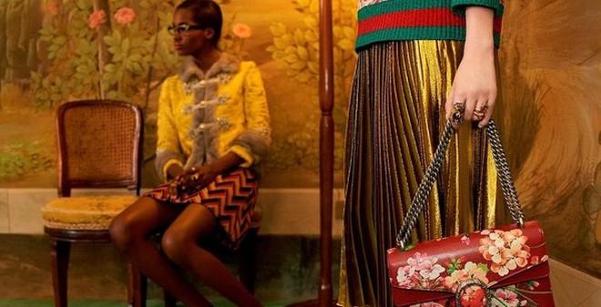 Gucci mở cửa hàng chính hãng tại Việt Nam, tín đồ hàng hiệu có an tâm 100%?