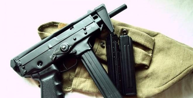 PP-91 & PP-9 - Hai khẩu tiểu liên nhỏ gọn và mạnh mẽ của Nga