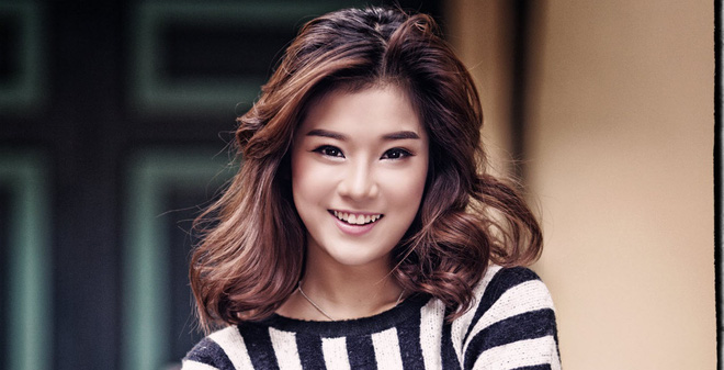 """Hoàng Yến Chibi hát ca khúc đặc biệt về """"tuổi mới lớn"""""""
