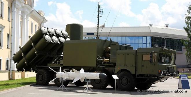 Thực hư việc Việt Nam đã có hệ thống tên lửa bờ Bal-E