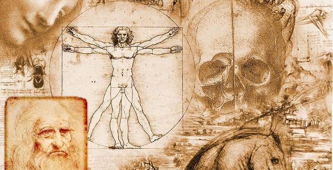 Đối thủ duy nhất xứng tầm thiên tài Leonardo Da Vinci là ai?