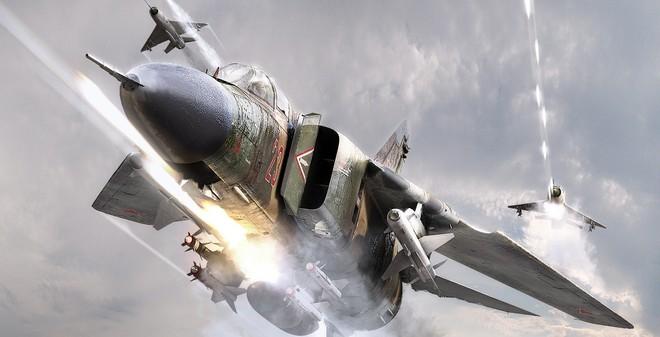 Thực hư về việc Việt Nam có MiG-23 và SA-6