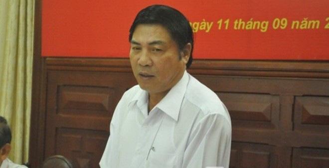 Tin mới về ông Nguyễn Bá Thanh từ Ban Bảo vệ sức khỏe TƯ