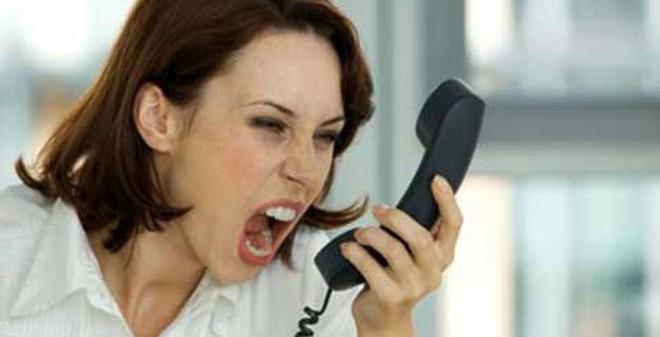 Ảnh hưởng không ngờ của cơn tức giận đối với sức khỏe