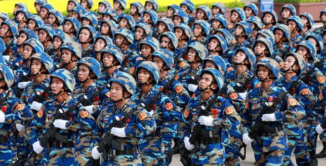 Việt Nam có 2 trong 10 danh tướng vĩ đại nhất thế giới - Công bố trao thưởng