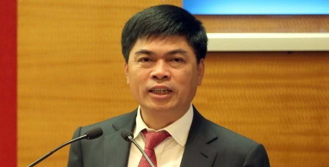"""Cựu Chủ tịch Tập đoàn Dầu khí VN có thể bị mức án """"kinh hoàng"""""""