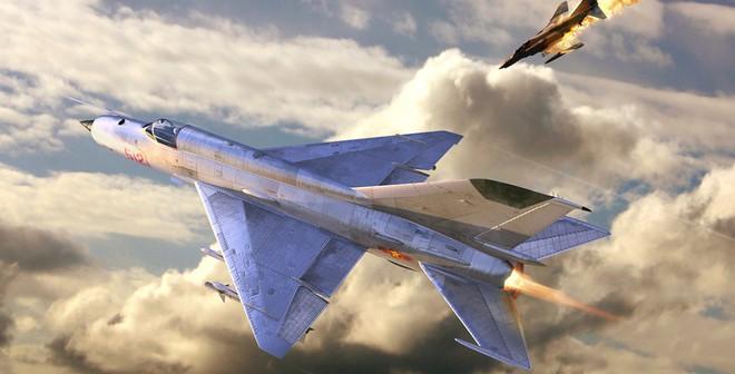 Tại sao chiến tranh Biên giới năm 1979 Trung Quốc không sử dụng Không quân?