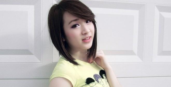 Pé Tin - hot girl xinh đẹp hơn cả Mi Vân, Vân Navy giờ ra sao?