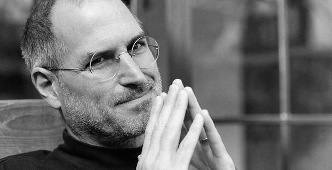 Bức thư của Steve Jobs để lại trước khi chết