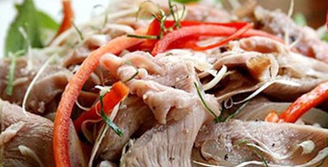 Hải sâm được xem là món cao lương mỹ vị vì có tác dụng chữa bệnh. Còn thịt dê có dê được cho là một loại thực phẩm bổ dưỡng và có công dụng trong việc tăng cường khả năng sinh lý - Top Thông Tin Bảng Xếp Hạng - BXH TopZ