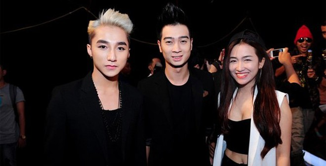 DJ Trang Moon bị mắng chửi vì nghi nói xấu Sơn Tùng M-TP