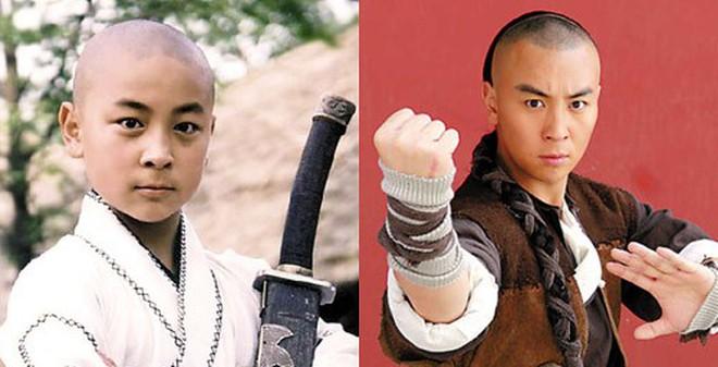 Kết quả hình ảnh cho trưởng võ Thiếu Lâm Tiểu Long