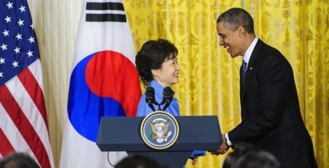 Mỹ-Hàn sẵn sàng đàm phán và sẵn sàng can dự vào Triều Tiên